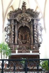 Ancienne maison du négociant Rubin dite maison A l'Ange -