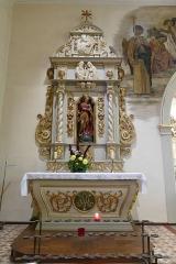 Eglise catholique Saint-Nicolas -