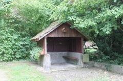 Parc de Reinach - Parc de Reinach à Hirtzbach