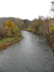 Ferme dite de la Vacherie -  Honesdale, Pennsylvania