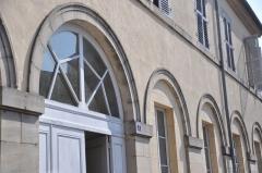 Ancienne gendarmerie - Français:   Gendarmerie de Faverney,  (Inscrit, 1996)