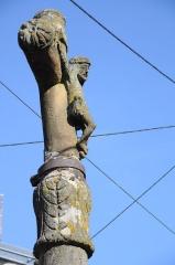 Croix de Cemboing - Français:   Croix de Cemboing