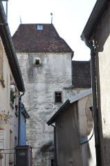 Maison Cordienne - Français:   Maison Cordienne