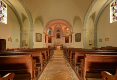 Eglise de l'Assomption - French photographer