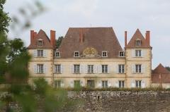 Château de Sélore - Français:   Château de Selore, Saint-Yan.
