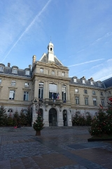 Mairie du 15e arrondissement -  15th Arrondissement City Hall @ Paris 15
