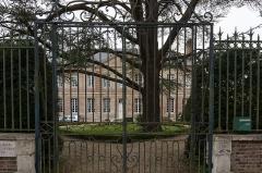 Ancien hôtel du Bailli de Caux - Français:   Hôtel du Bailli de Caux à Caudebec-en-Caux.