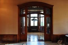 Ancien Hôtel des Ingénieurs des Tréfileries - Français:   Le Havre (Seine-Maritime, 76): intérieur de l\'Hôtel des Ingénieurs des Tréfileries.