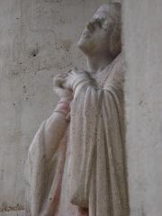 Eglise Sainte-Jeanne-d'Arc - Français:   Église Sainte-Jeanne-d\'Arc (Inscrit)