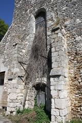 Ancienne église du prieuré Saint-Martin - Deutsch: Kapelle Saint-Martin in La Ferté-Gaucher im Département Seine-et-Marne (Île-de-France)