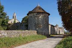 Château d'Orfeuille - Français:   Château d\'Orfeuille