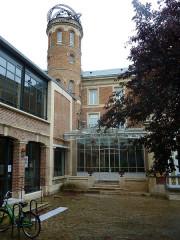 Maison Jules Verne - Français:   Musée Jules Verne Amiens Somme France