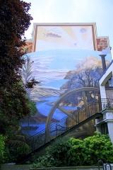 Maison Jules Verne - Français:   Maison de Jules Verne
