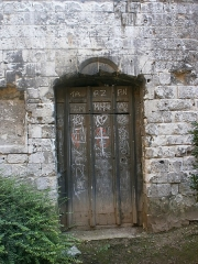 Eglise Saint-Remi et couvent des Cordeliers - Français:   Amiens - Couvent des Cordeliers