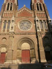 Eglise Sainte-Anne - Français:   Amiens - Eglise Sainte-Anne