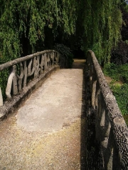 Jardin public - Français:   Jardin public