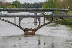 Pont Neuf - English: Pont Neuf in Montauban, Tarn-et-Garonne, France