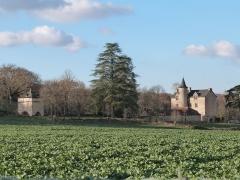 Château de Cambayrac - Français:   Château de Cambayrac (Inscrit)