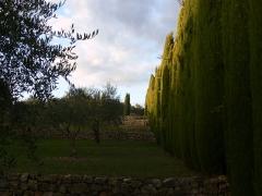 Domaine des Treilles - Domaine des Treilles (Inscrit)