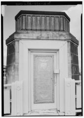 Chapelle funéraire de la Madeleine -