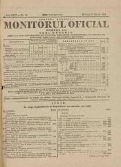 Eglise Sainte-Jeanne-d'Arc -  Monitorul Oficial al României. Partea 1, no. 073, year 114