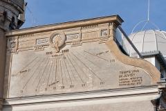 Observatoire Camille Flammarion - Français:   le cadran solaire de l\'Observatoire, Juvisy-sur-Orge.