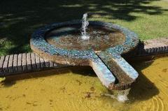Parc Boussard - English: Jacques-Boussard park in Lardy, France.
