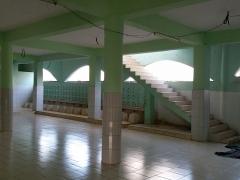 Mosquée du 16e siècle - Français:   Extension de 2004.