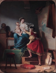 Maison du peintre Fragonard ou Villa Fragonard -