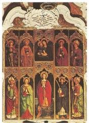 Eglise Sainte-Marguerite -
