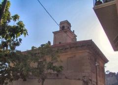 Caserne Lympia -  Nice-port  Quai d'Entrecasteaux