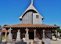 Eglise - Deutsch: Fassade der Kirche der Kreuzeserhöhung, Bailly-le-France, Département Aube, Region Champagne-Ardenne (heute Großer Osten), Frankreich