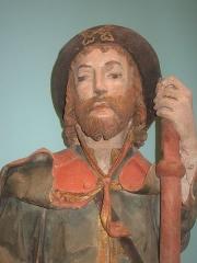 Eglise Saint-Pierre-ès-Liens - Exposition