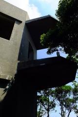 Eglise - 日本語: 2016-08-05 Kami-shima Island, Kanteki-shô Ruins 神島監的哨跡  三島由紀夫『潮騒』舞台
