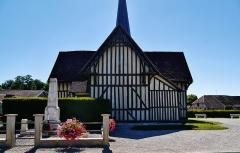 Eglise - Deutsch: Chor der Kirche St. Julien l'Hospitalier & St. Blaise, Longsols, Département Aube, Region Champagne-Ardenne (heute Großer Osten), Frankreich