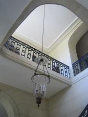Château de la Motte-Tilly -  Château de La Motte-Tilly - Le Grand Escalier