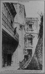 Hôtel Deheurles -