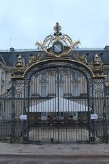 Préfecture de l'Aube (Hôtel de Département) - Français:   Hôtel de préfecture de l\'Aube, Troyes.