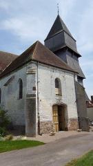 Eglise de l'Assomption de la Vierge -  Eglise (XIIème et XVIème siècle) de Villemaure-sur-Vanne