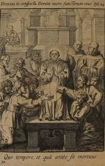Ancienne abbaye de Clairvaux - Latina: