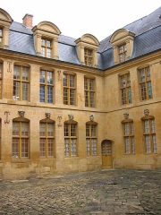 Maison dite du Gros Chien - Français:   Maison du Gros Chien Sedan Ardennes France