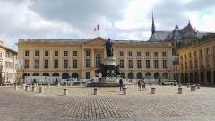 Immeuble (ancienne douane) -  Sous-préfecture de Reims / Reims, Marne, France