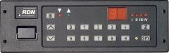 Eglise - Deutsch: Funkmeldesystem-Fahrzeuggerät, von Ende der 1980er Jahre, Hersteller: Radiodata)