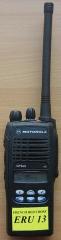 Eglise - émetteurs VHF de radiocommunications de catastrophe.
