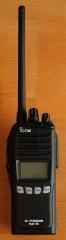 Eglise - Deutsch: Icom IC-F3062S in der BOS Ausführung als FuG-11b