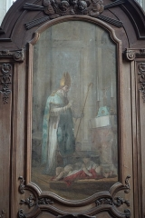Eglise Saint-Lié -