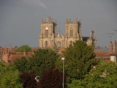 Eglise Notre-Dame - Collégiale Notre-Dame de Vitry-le-François