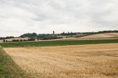 Monument commémoratif de la Première Victoire de la Marne - Nederlands: Monument de Mondement