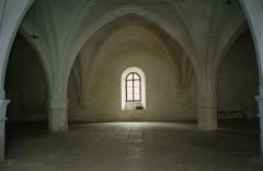 Abbaye de Longuay - Français:   Abbaye de Longuay, ancien dortoir des converts
