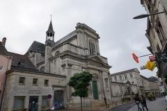 Collège - Français:   lors des journées du patrimoine.